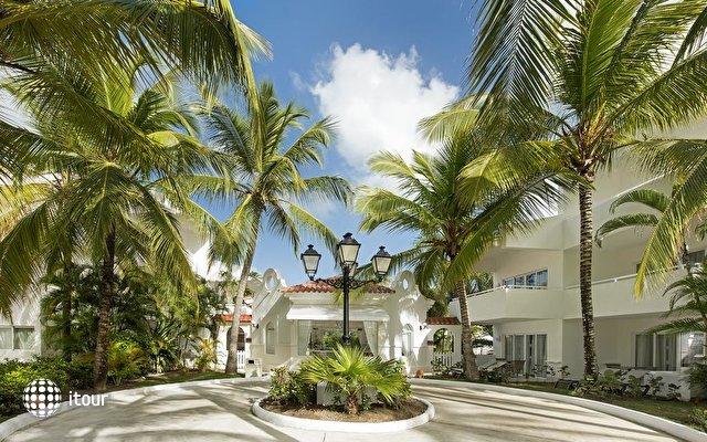 Occidental  Punta Cana 1