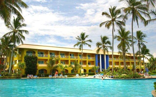 Grand Paradise Bavaro Hotel 23