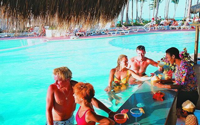Grand Palladium Bavaro Resort 7