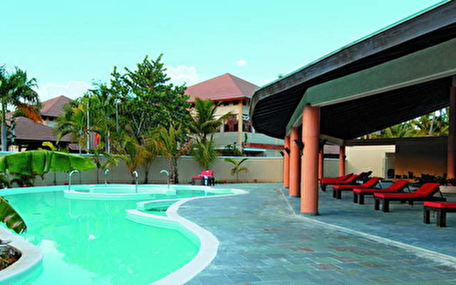 Grand Palladium Bavaro Resort 8