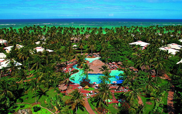 Grand Palladium Bavaro Resort 1