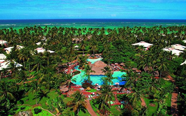 Grand Palladium Bavaro Resort 1