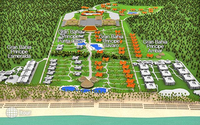 Gran Bahia Principe Punta Cana 2