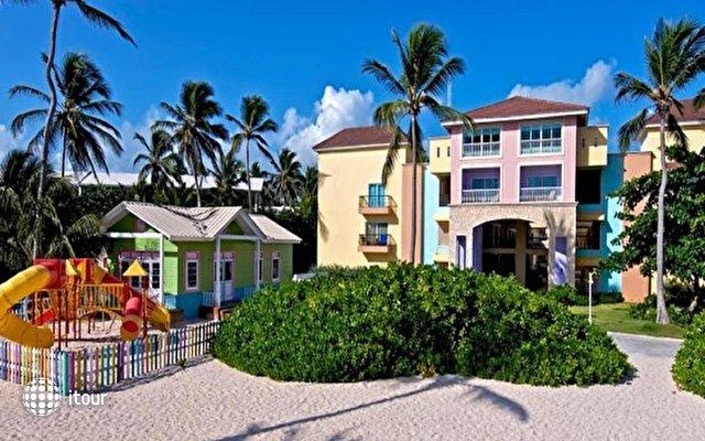 Ocean Blue & Sand Beach Resort 5
