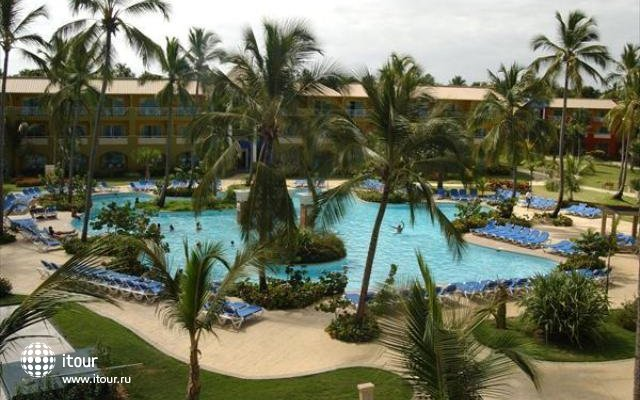 Amsha Marina Grand Paradise Bavaro 2