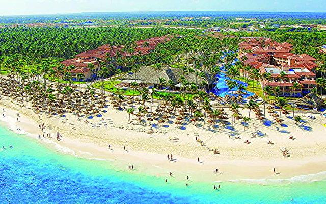 hotel majestic colonial punta cana beach resort golf: