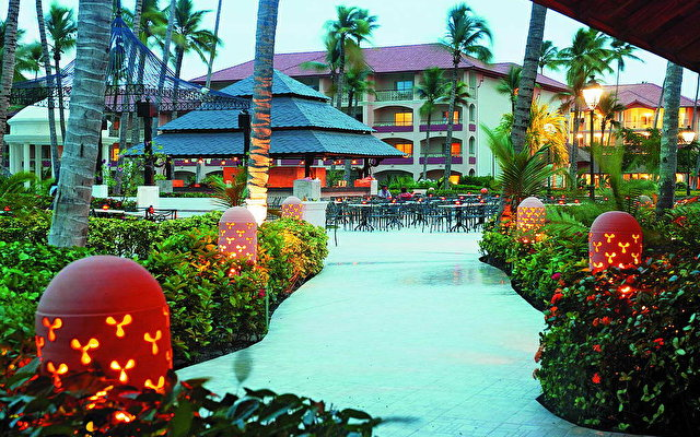 Majestic Colonial Punta Cana Beach Resort 2