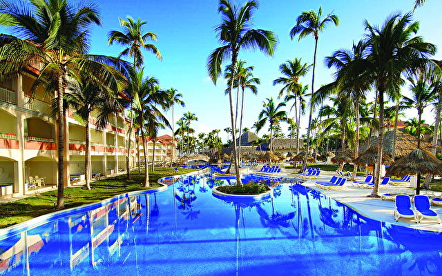 Majestic Colonial Punta Cana Beach Resort 8