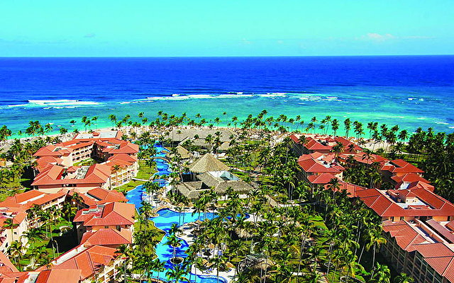 Majestic Colonial Punta Cana Beach Resort 1