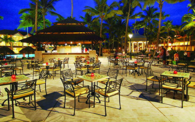 Majestic Colonial Punta Cana Beach Resort 9