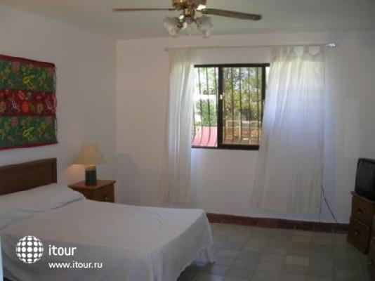 Hotel El Colibri 3