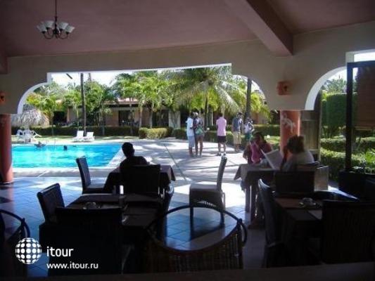 Hotel El Colibri 5