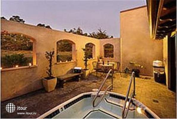 Hotel El Colibri 9