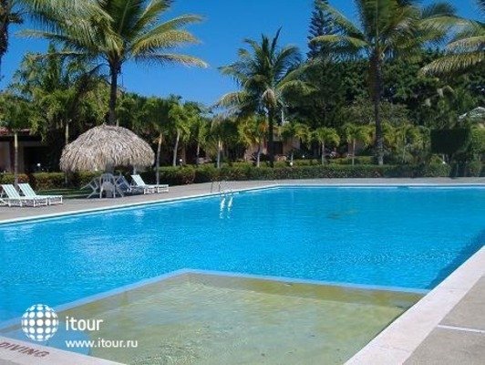 Hotel El Colibri 10