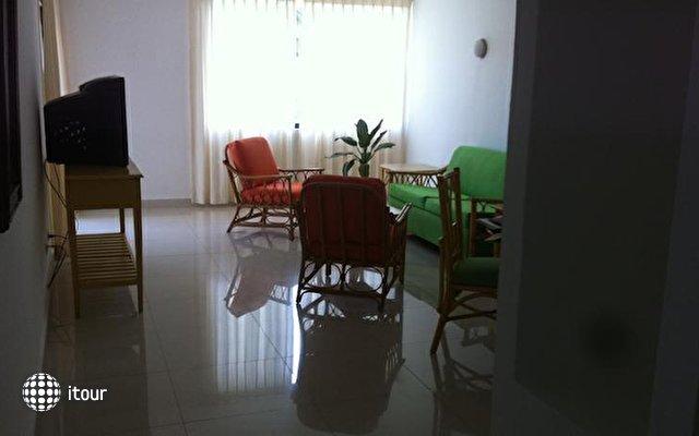 Celuisma Playa Dorada 6