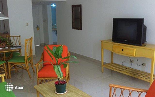 Celuisma Playa Dorada 7