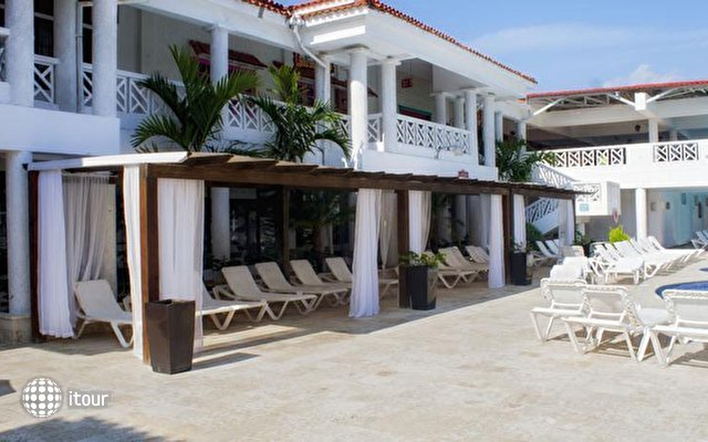 Celuisma Playa Dorada 1