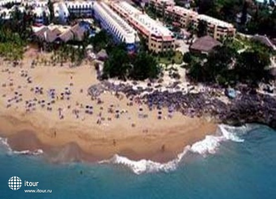Amhsa Marina Casa Marina Beach 1