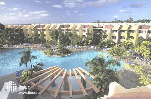 Amhsa Marina Casa Marina Beach 4