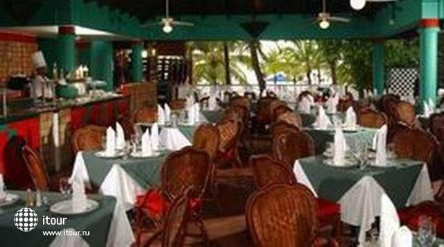 Amhsa Marina Casa Marina Beach 5