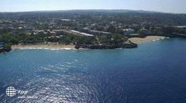 Amhsa Marina Casa Marina Beach 6
