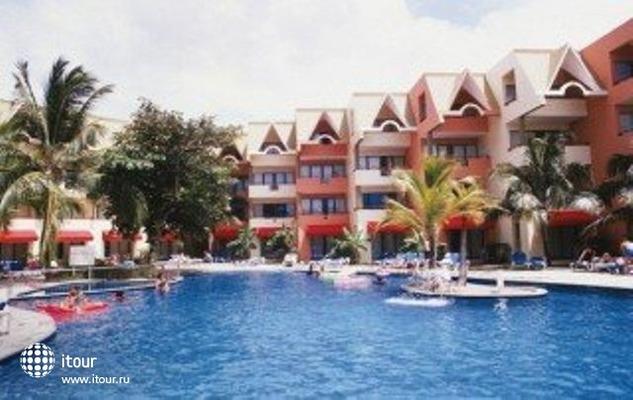 Amhsa Marina Casa Marina Beach 2