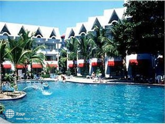 Amhsa Marina Casa Marina Beach 7