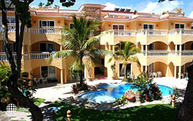 Villa Taina 1
