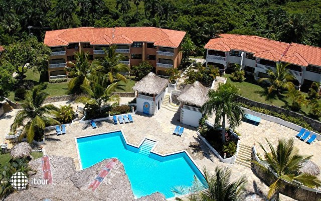 Lifestyle Tropical Beach Resort & Spa 6