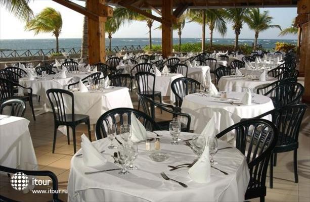 Grand Paradise Playa Dorada 4