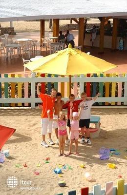 Grand Paradise Playa Dorada 6