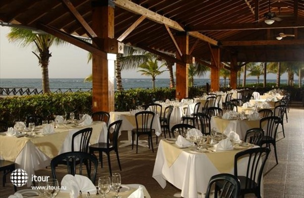 Grand Paradise Playa Dorada 7