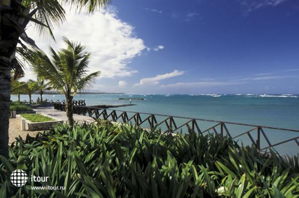 Grand Paradise Playa Dorada 9