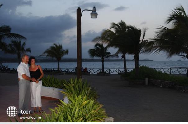 Grand Paradise Playa Dorada 10
