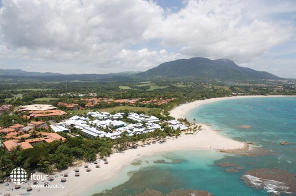 Grand Paradise Playa Dorada 1