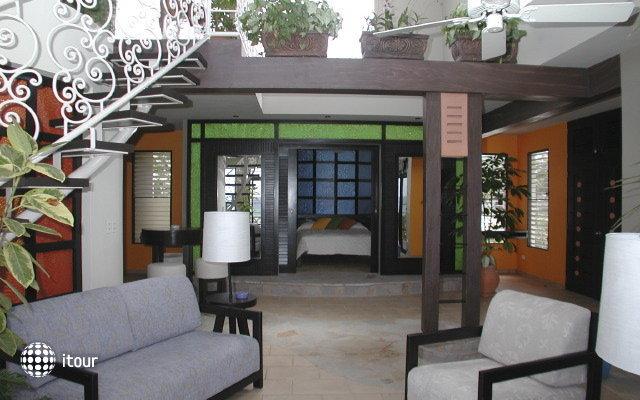 Hotel El Magnifico 7