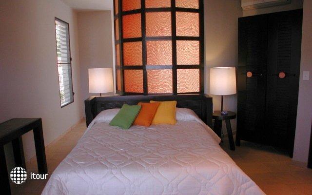 Hotel El Magnifico 8