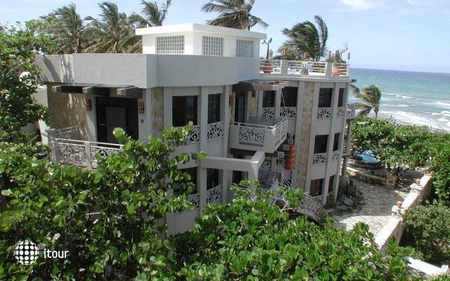 Hotel El Magnifico 9