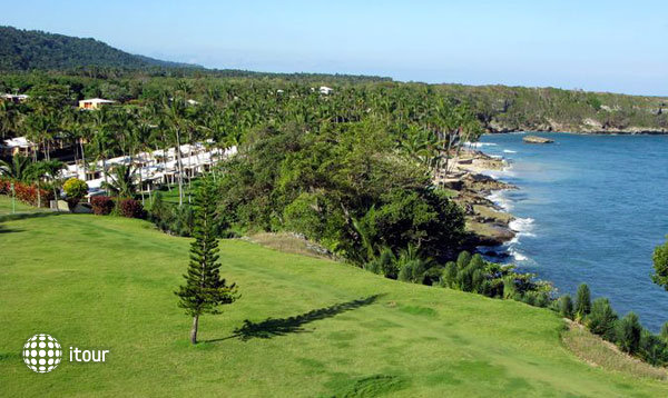 Caliente Caribe Resort & Spa 3