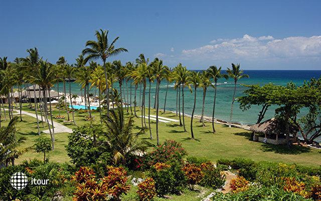Caliente Caribe Resort & Spa 2