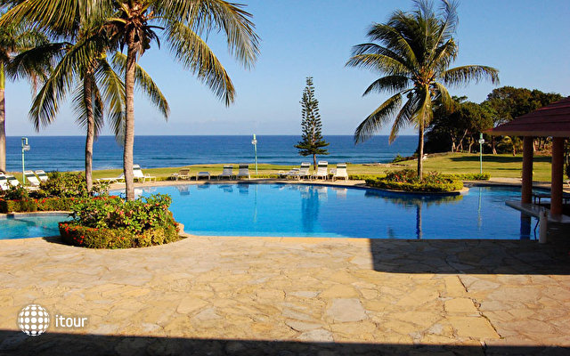Caliente Caribe Resort & Spa 7