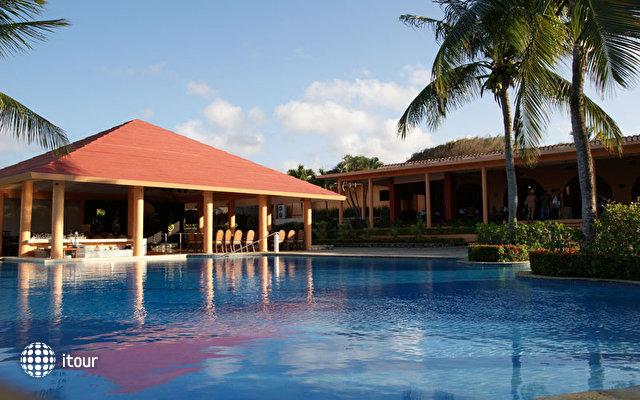 Caliente Caribe Resort & Spa 1