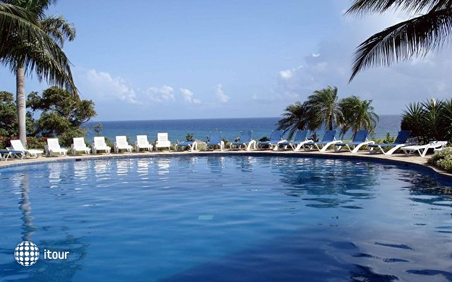 Caliente Caribe Resort & Spa 5