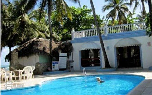 Tropical Clubs Cabarete 2