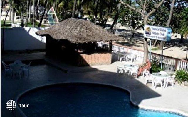Tropical Clubs Cabarete 9