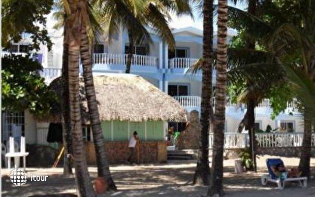 Tropical Clubs Cabarete 1