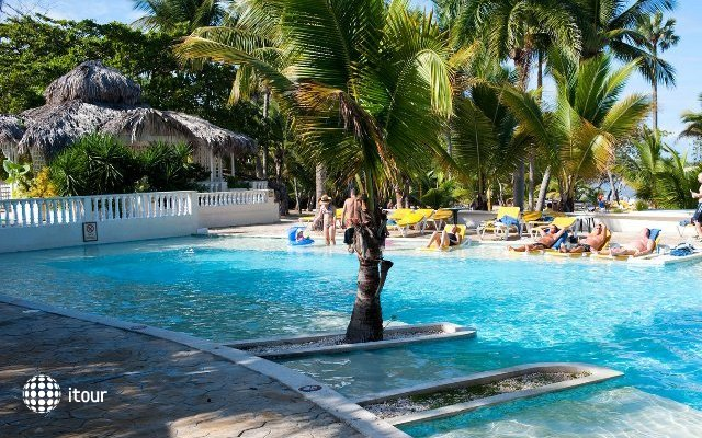 Cofresi Palm Beach & Spa Resort 4
