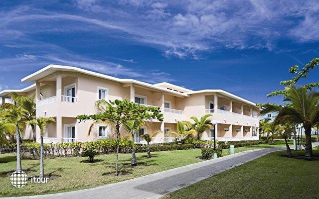 Clubhotel Riu Bachata 5