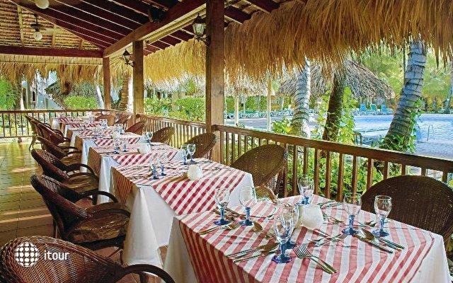Clubhotel Riu Bachata 7