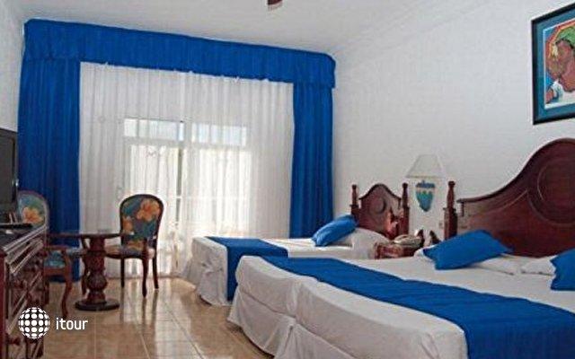 Clubhotel Riu Bachata 3